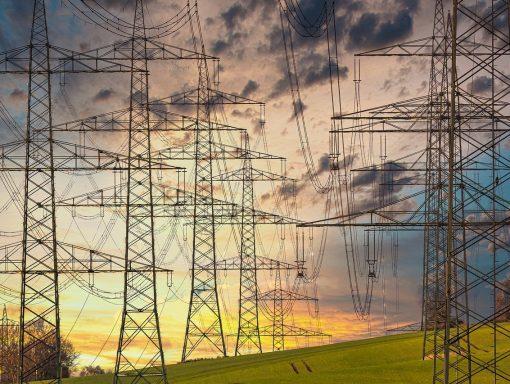 A energia hidráulica é a principal fonte de geração de eletricidade no Brasil. Fonte: Pixabay
